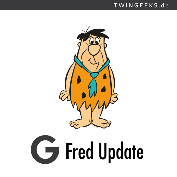 Google Fred Update